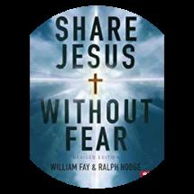 Shear Jesus
